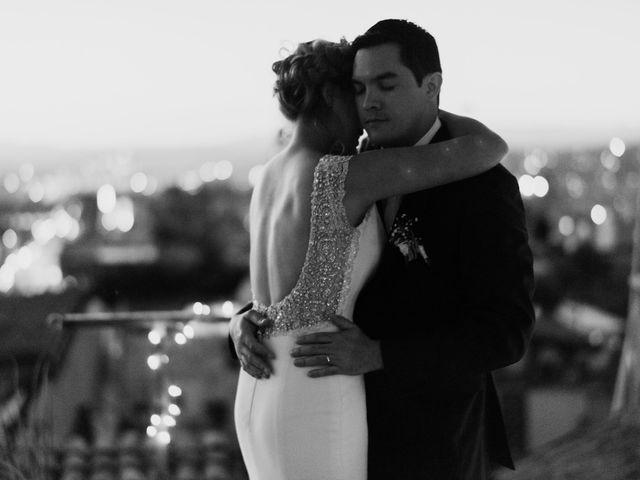 La boda de César y Edith en San Miguel de Allende, Guanajuato 127