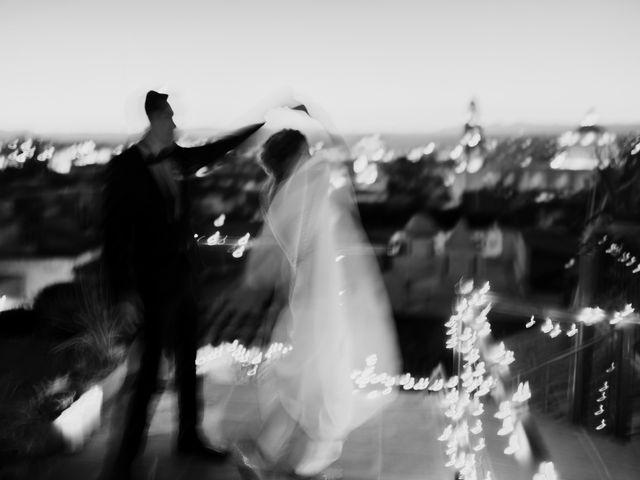 La boda de César y Edith en San Miguel de Allende, Guanajuato 131