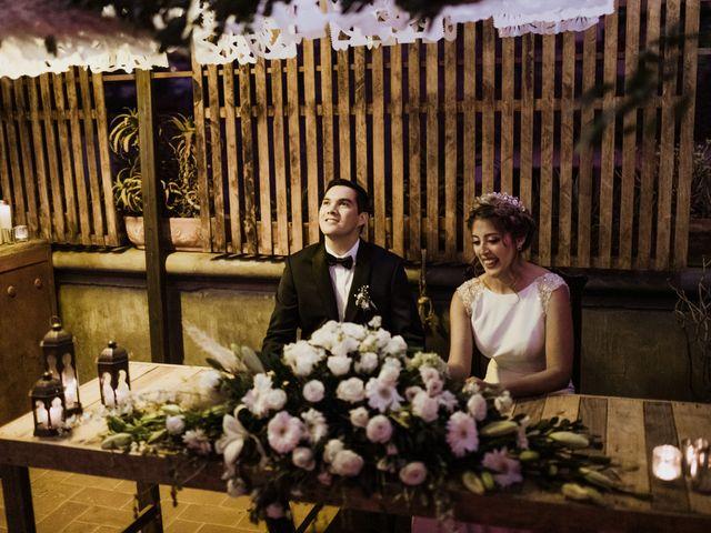 La boda de César y Edith en San Miguel de Allende, Guanajuato 137
