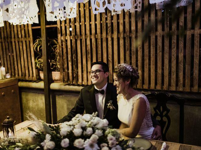 La boda de César y Edith en San Miguel de Allende, Guanajuato 143