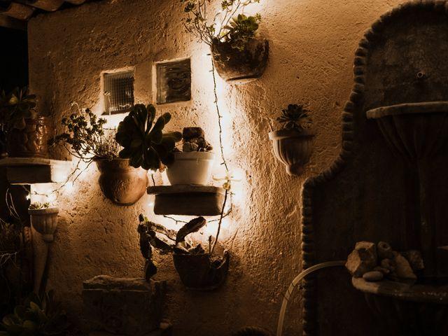 La boda de César y Edith en San Miguel de Allende, Guanajuato 148