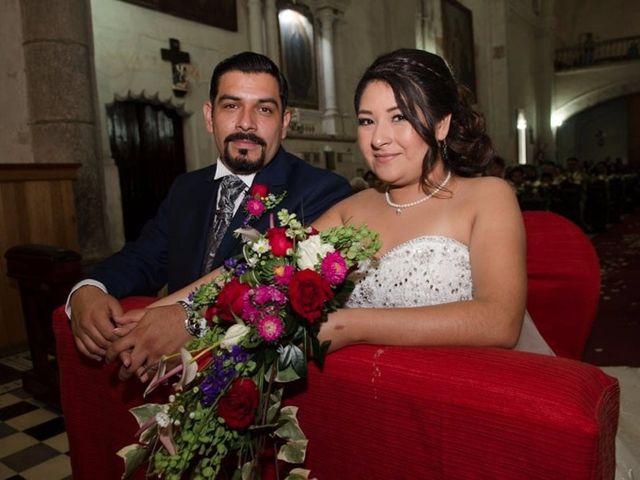 La boda de Sol y Raúl