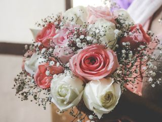 La boda de Cecilia y Edgar 2