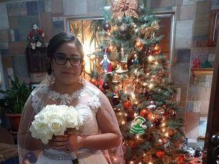 La boda de Roxana y Adrian 2