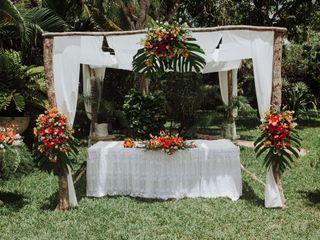 La boda de Marielle y Salomón 3