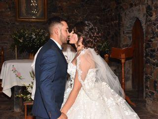 La boda de Gaby y Omar 2
