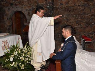 La boda de Gaby y Omar 3