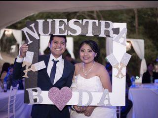 La boda de Karla  y Gerardo