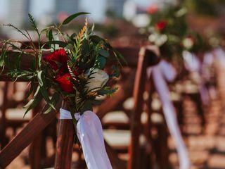 La boda de Martha  y Braulio  2