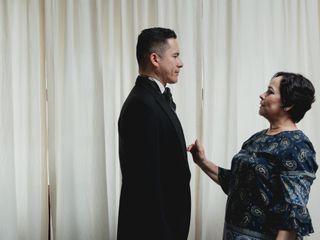 La boda de Brianda y Guillermo 2