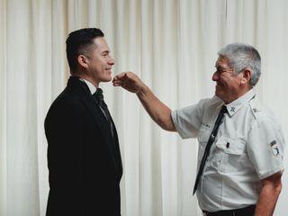 La boda de Brianda y Guillermo 3