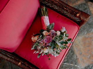 La boda de Denisse y Rodrigo 3