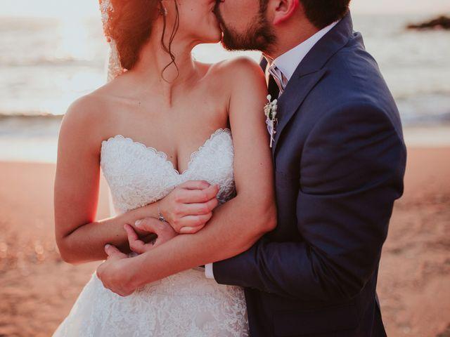 La boda de Martha  y Braulio