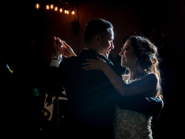 La boda de Brianda y Guillermo