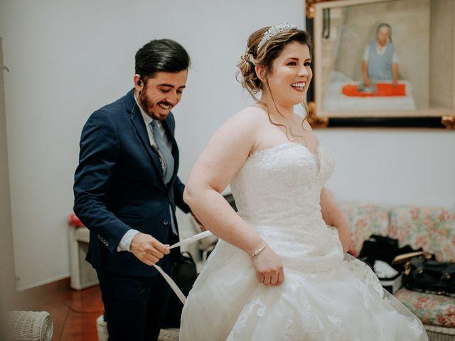 La boda de Rodrigo y Denisse en Cuernavaca, Morelos 7