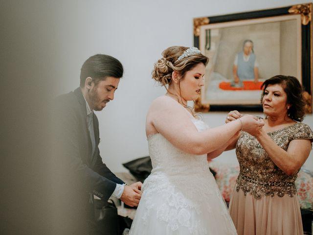 La boda de Rodrigo y Denisse en Cuernavaca, Morelos 8