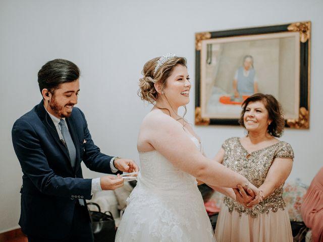 La boda de Rodrigo y Denisse en Cuernavaca, Morelos 9