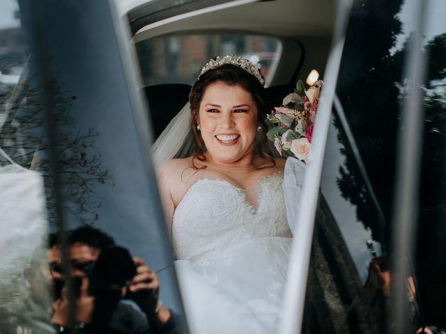 La boda de Rodrigo y Denisse en Cuernavaca, Morelos 19