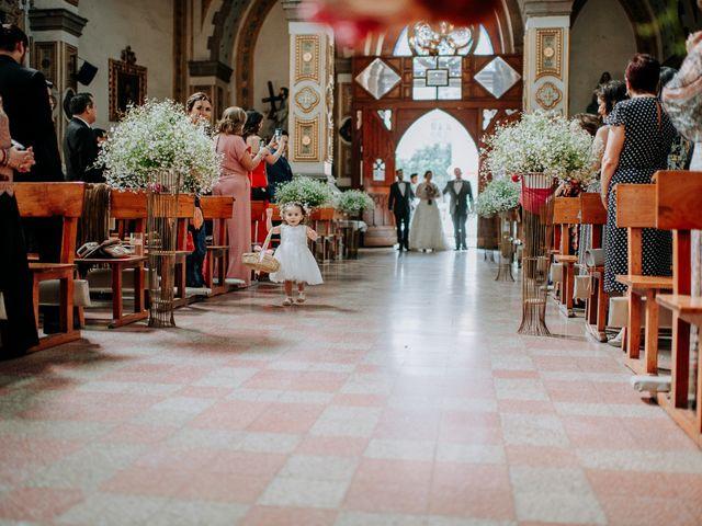 La boda de Rodrigo y Denisse en Cuernavaca, Morelos 20
