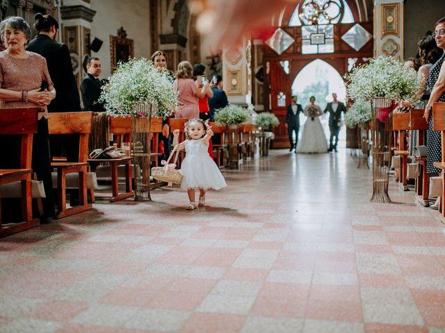 La boda de Rodrigo y Denisse en Cuernavaca, Morelos 21