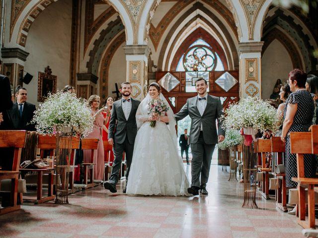 La boda de Rodrigo y Denisse en Cuernavaca, Morelos 22