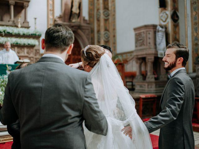La boda de Rodrigo y Denisse en Cuernavaca, Morelos 24