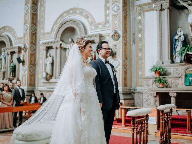 La boda de Rodrigo y Denisse en Cuernavaca, Morelos 27