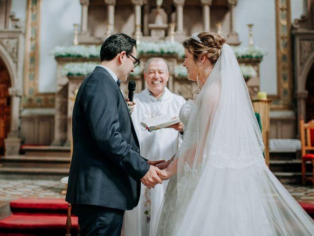 La boda de Rodrigo y Denisse en Cuernavaca, Morelos 29