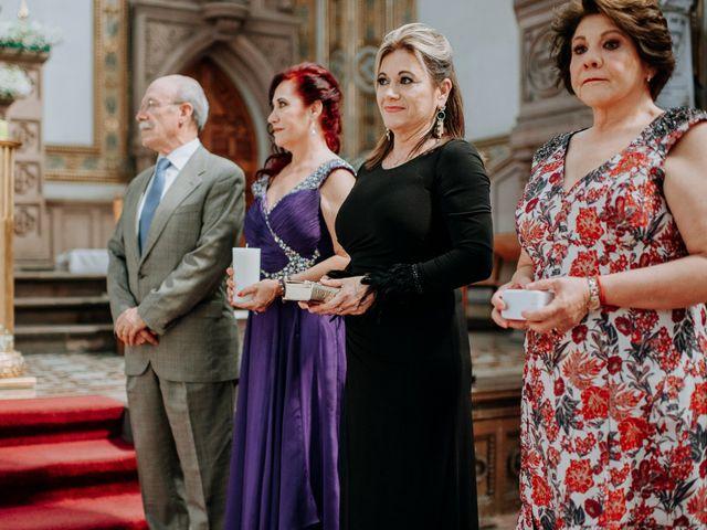 La boda de Rodrigo y Denisse en Cuernavaca, Morelos 31