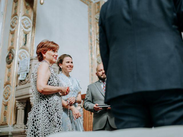La boda de Rodrigo y Denisse en Cuernavaca, Morelos 33