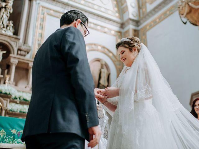 La boda de Rodrigo y Denisse en Cuernavaca, Morelos 35
