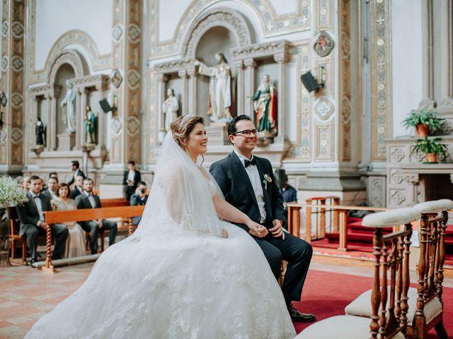 La boda de Rodrigo y Denisse en Cuernavaca, Morelos 38