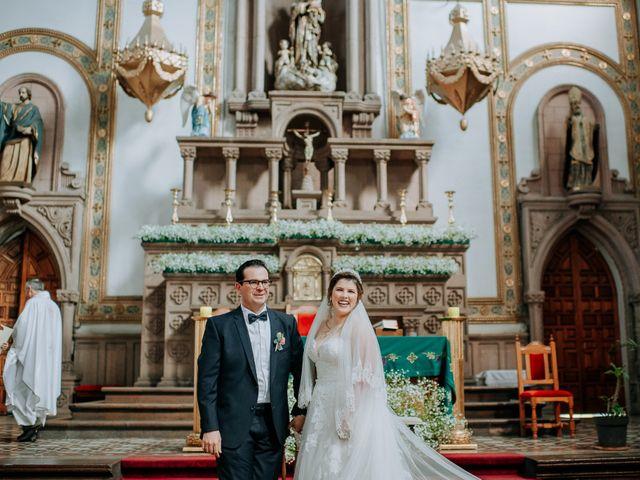 La boda de Rodrigo y Denisse en Cuernavaca, Morelos 41