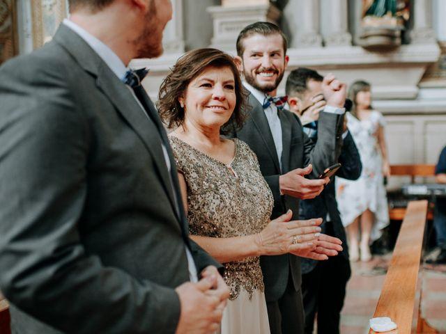 La boda de Rodrigo y Denisse en Cuernavaca, Morelos 42