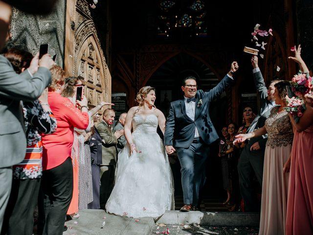 La boda de Rodrigo y Denisse en Cuernavaca, Morelos 45
