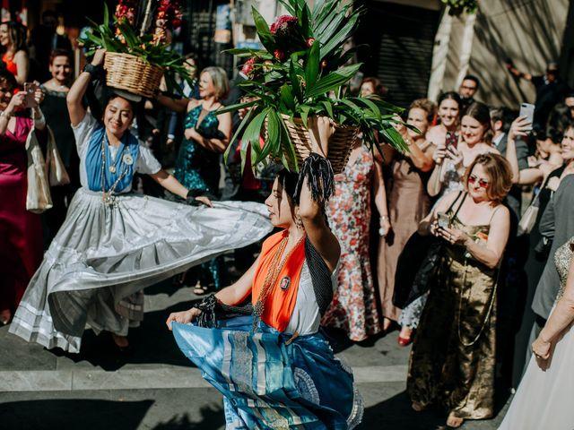 La boda de Rodrigo y Denisse en Cuernavaca, Morelos 49