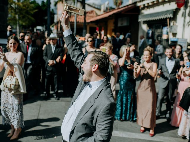 La boda de Rodrigo y Denisse en Cuernavaca, Morelos 50