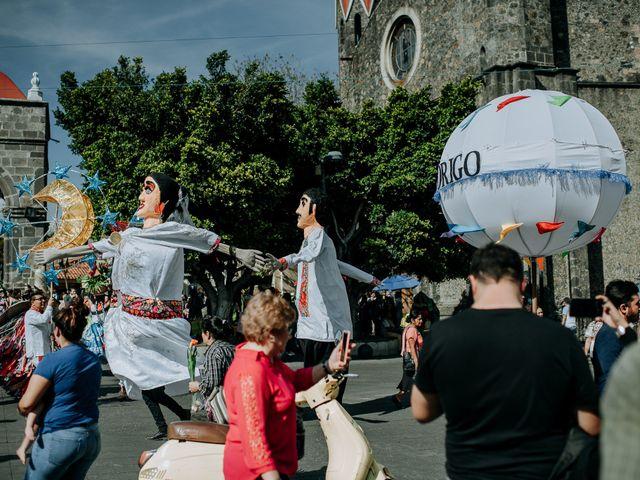 La boda de Rodrigo y Denisse en Cuernavaca, Morelos 53