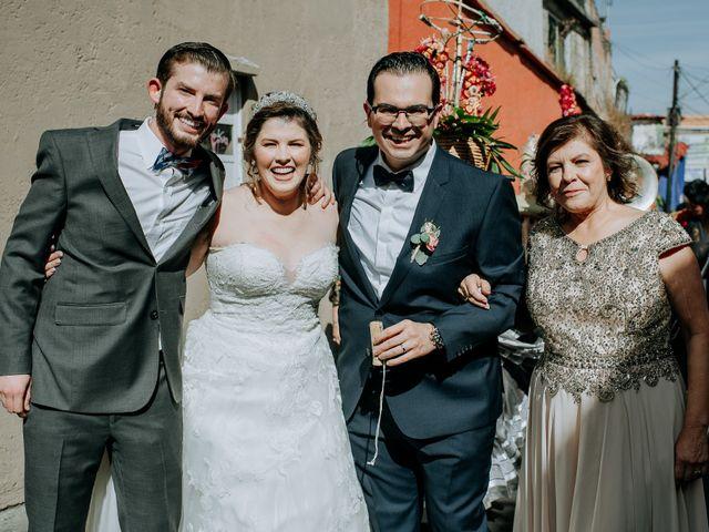 La boda de Rodrigo y Denisse en Cuernavaca, Morelos 55