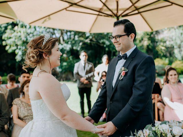 La boda de Rodrigo y Denisse en Cuernavaca, Morelos 56