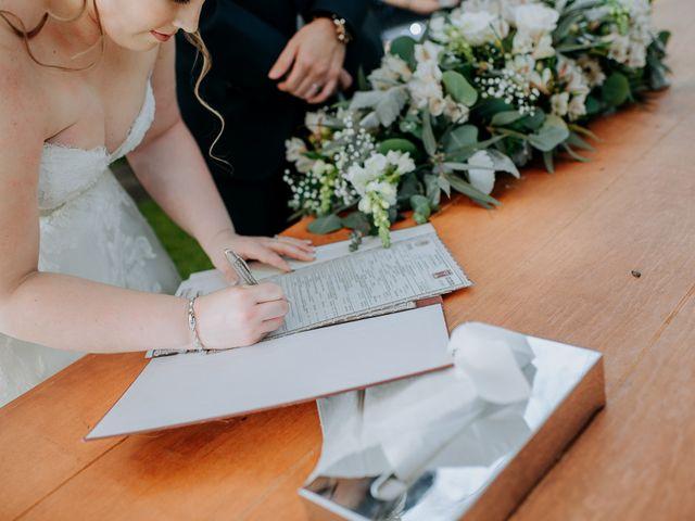 La boda de Rodrigo y Denisse en Cuernavaca, Morelos 57