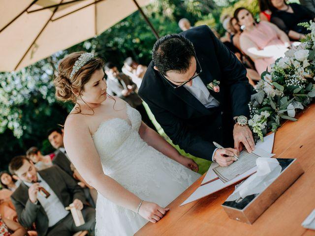 La boda de Rodrigo y Denisse en Cuernavaca, Morelos 58