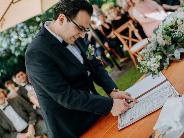 La boda de Rodrigo y Denisse en Cuernavaca, Morelos 60