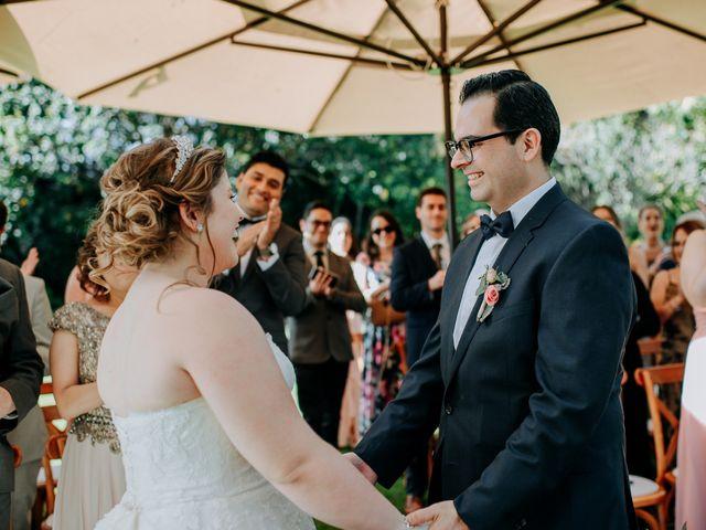 La boda de Rodrigo y Denisse en Cuernavaca, Morelos 63