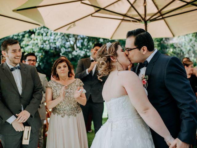 La boda de Rodrigo y Denisse en Cuernavaca, Morelos 64