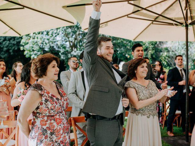 La boda de Rodrigo y Denisse en Cuernavaca, Morelos 65