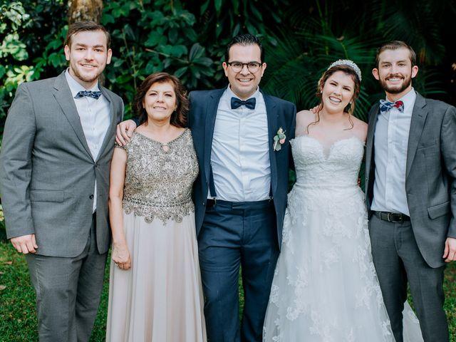 La boda de Rodrigo y Denisse en Cuernavaca, Morelos 67