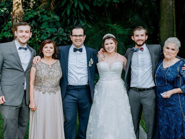 La boda de Rodrigo y Denisse en Cuernavaca, Morelos 68