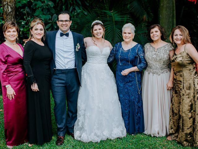 La boda de Rodrigo y Denisse en Cuernavaca, Morelos 70