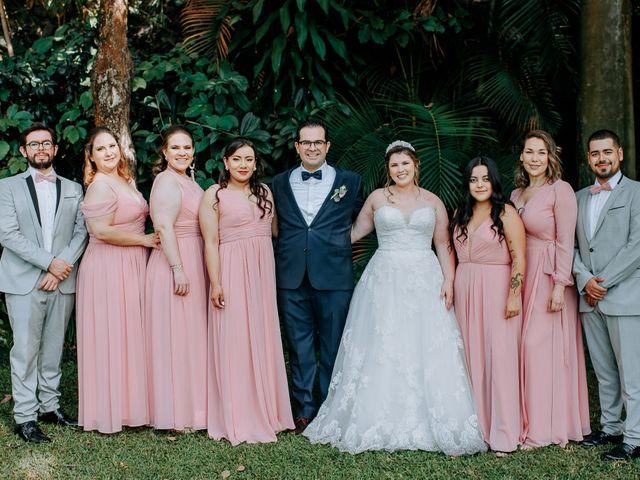 La boda de Rodrigo y Denisse en Cuernavaca, Morelos 72